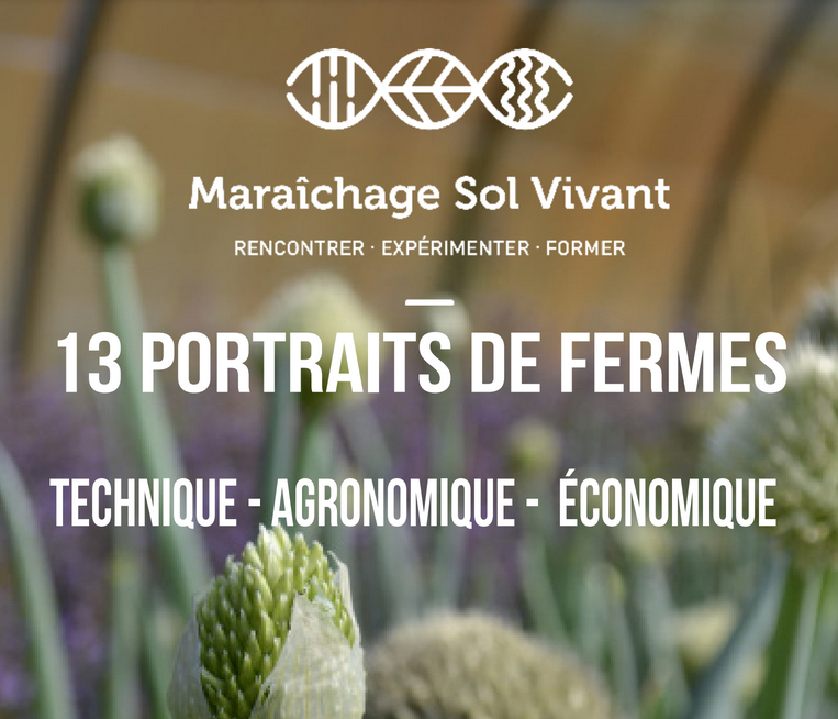 Fascicule «Portraits de Fermes» MSV National